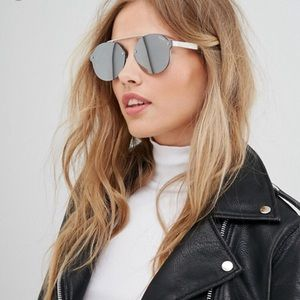 Quay Australia Camden Heights Sunglasses